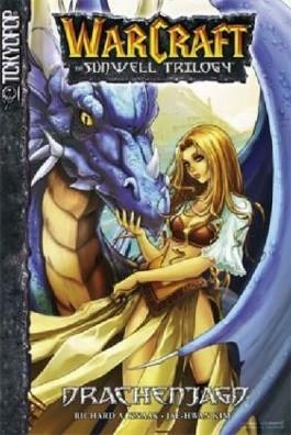 Warcraft - The Sunwell Trilogy 01