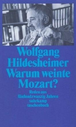 Warum weinte Mozart?