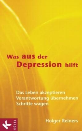 Was aus der Depression hilft
