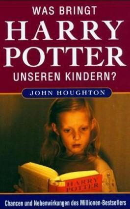 Was bringt Harry Potter unseren Kindern?