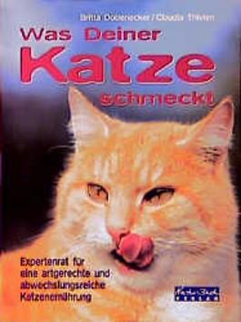 Was Deiner Katze schmeckt