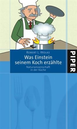 Was Einstein seinem Koch erzählte