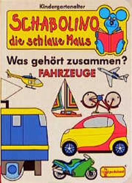 Was gehört zusammen? Fahrzeuge