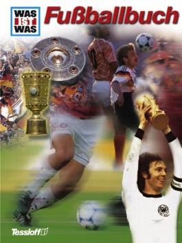 Was ist was Fußballbuch