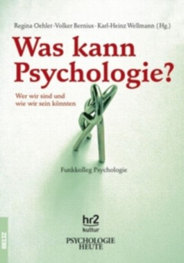 Was kann Psychologie?