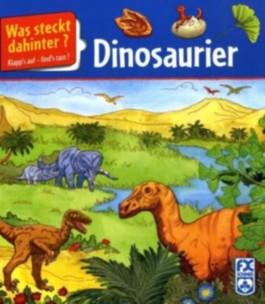 Was steckt dahinter? Dinosaurier