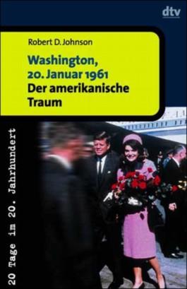 Washington, 20. Januar 1961