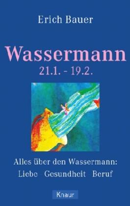 Wassermann 21.01.-19.02.