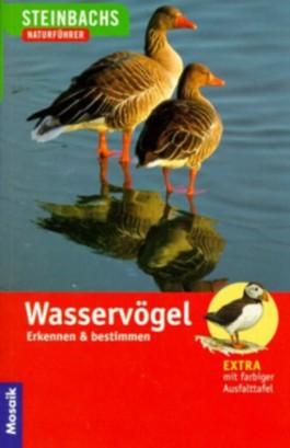 Wasservögel. Erkennen und Bestimmen