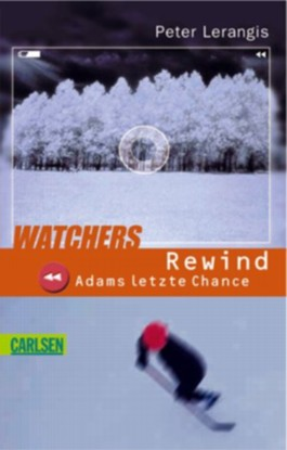 Watchers, Rewind, Adams letzte Chance