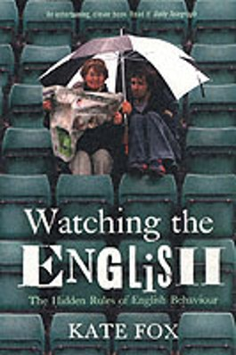 Watching the English