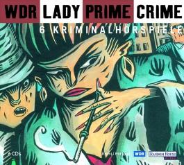 WDR Lady Prime Crime