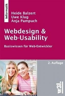Webdesign & Web-Ergonomie