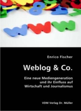 Weblog & Co.
