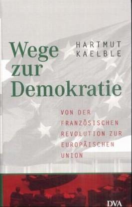 Wege zur Demokratie