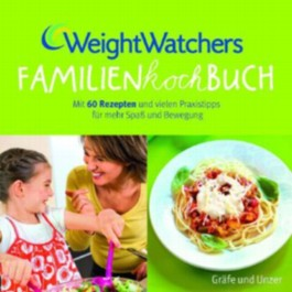 Weight Watchers Familienkochbuch