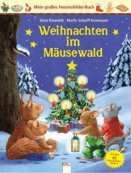 Weihnachten im Mäusewald