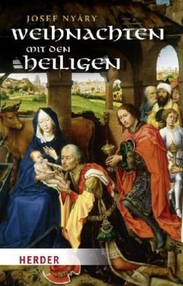 Weihnachten mit den Heiligen