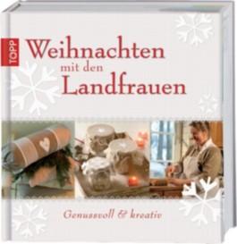 Weihnachten mit den Landfrauen