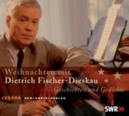Weihnachten mit Dietrich Fischer-Dieskau