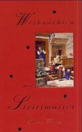 Weihnachten mit Strittmatter