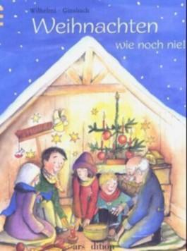 Weihnachten wie noch nie!