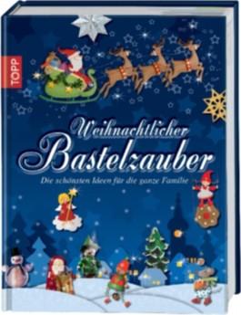 Weihnachtlicher Bastelzauber