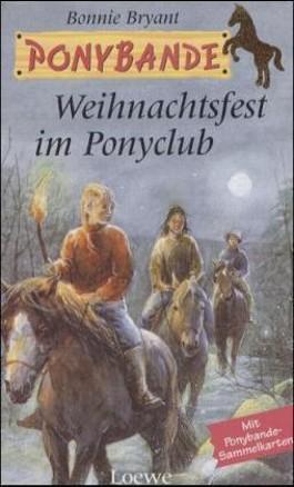 Weihnachtsfest im Ponyclub