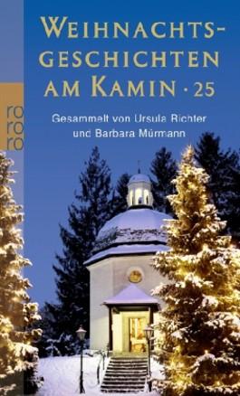 Weihnachtsgeschichten am Kamin 25
