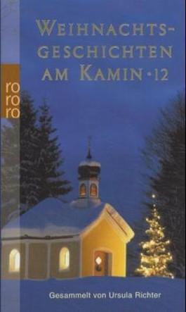 Weihnachtsgeschichten am Kamin. Tl.12