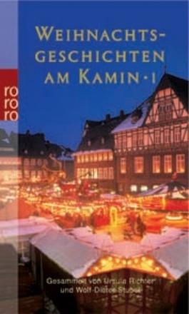 Weihnachtsgeschichten am Kamin Bd. 1