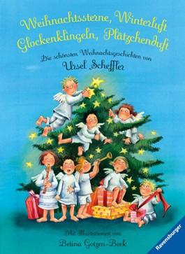 Weihnachtssterne, Winterluft, Glockenklingeln, Plätzchenduft