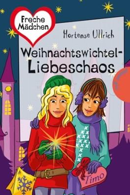 Weihnachtswichtel-Liebeschaos