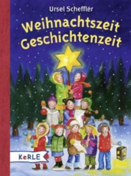 Weihnachtszeit - Geschichtenzeit
