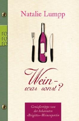 Wein - was sonst?!