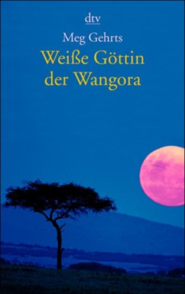 Weiße Göttin der Wangora