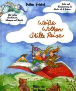 Weisse Wolken - Stille Reise