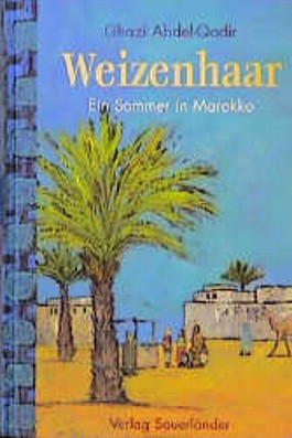 Weizenhaar