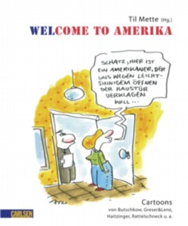 Welcome to Amerika