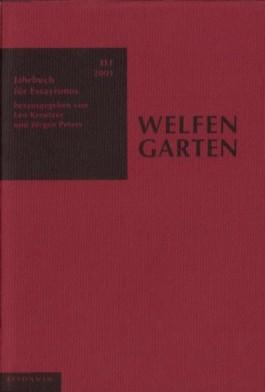 Welfengarten 11/2001