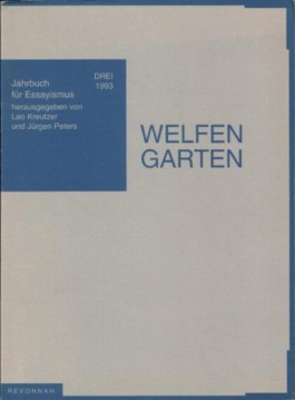 Welfengarten 3/1993