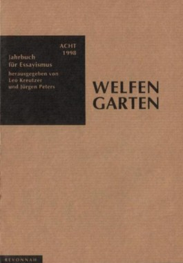 Welfengarten 8/1998
