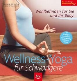 Wellness-Yoga für Schwangere