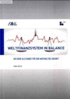 Weltfinanzsystem in Balance