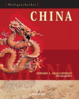 Weltgeschichte: China