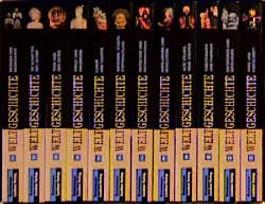 Weltgeschichte, in 12 Bdn.