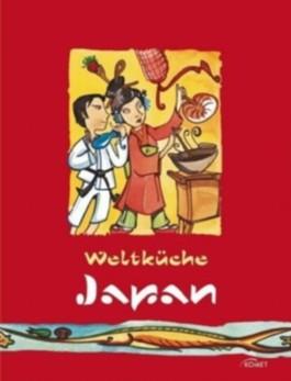 Weltküche Japan