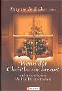 Wenn der Christbaum brennt und andere heitere Weihnachtskatastrophen