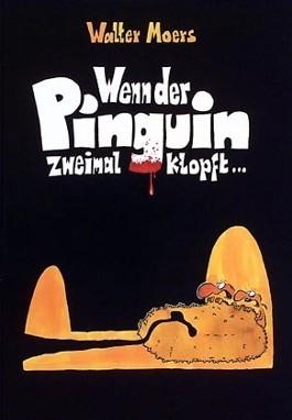 Wenn der Pinguin zweimal klopft