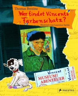 Museum der Abenteuer: Wer findet Vincents Farbenschatz?